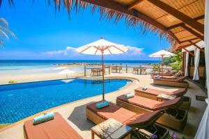 Beyond The Blue Horizon Villa Resort - Haad Son