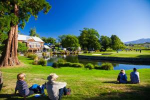 Millbrook Resort, Üdülőtelepek  Arrowtown - big - 164