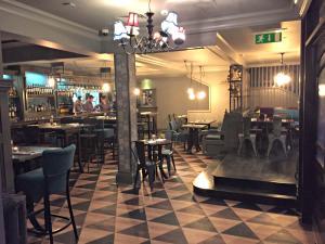 Kilkenny Inn, Szállodák  Kilkenny - big - 30