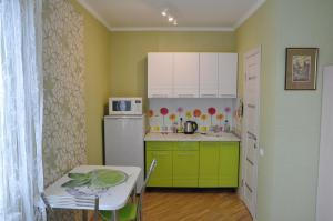 Apartment on Kubanka 3 - Staryy Bzhegokay