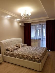 Apartment on Satpaeva - Almaty