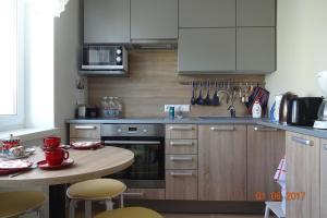Prenzel Apartments - Mai