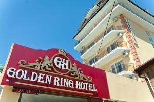 Golden Ring Hotel - Adler