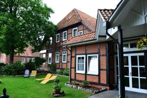 Landhotel Michaelishof - Hassel