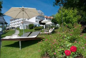 Seehotel Europa, Hotel  Velden am Wörthersee - big - 17