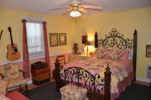 Garden Walk Inn - Accommodation - Lookout Mountain