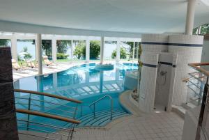 Seehotel Europa, Hotel  Velden am Wörthersee - big - 25
