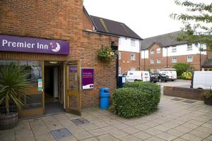 Premier Inn London Harrow - Harrow