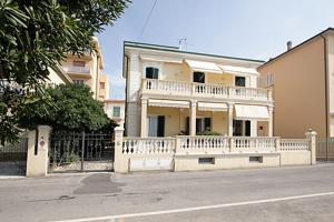 Villa Liberty, Apartmány  San Vincenzo - big - 30