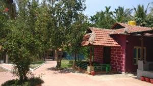 Auberges de jeunesse - Ekanth Holiday Home