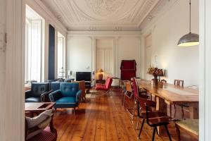 The Independente Hostel & Suites (4 of 52)