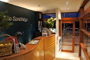 The Sandridge Motel, Motel  Lorne - big - 18