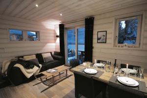 Location gîte, chambres d'hotes Les Chalets Secrets dans le département Pyrénées Orientales 66