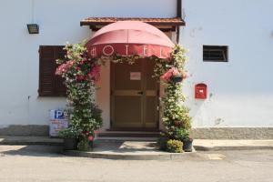 Auberges de jeunesse - Hotel Rivazza