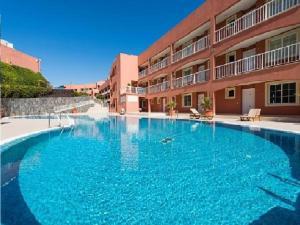 Fuerte Holiday Sotavento Dreamer, Costa Calma - Fuerteventura