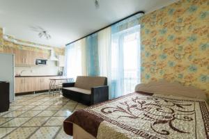Apartment Bliss on Protochnaya