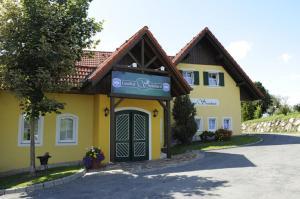 Landhof Steinbäck, Szállodák  Sankt Stefan ob Stainz - big - 17