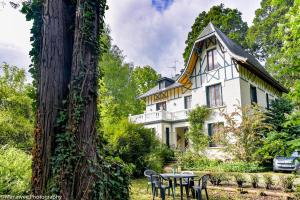Villa Ariane - Hotel - Saint-Jorioz