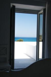 Villa Yialos Antiparos Greece