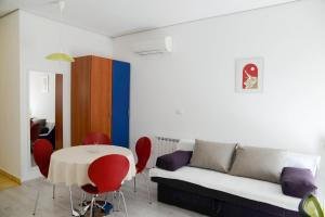San Lorenzo Apartments, Affittacamere  Lovrečica (San Lorenzo) - big - 3