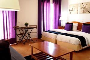 Oasis Beach Apartments, Aparthotels  Luz - big - 84