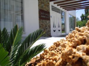 Hostels e Albergues - Ifigenia Hotel