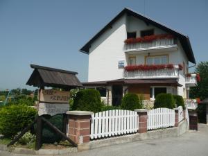 House Sebalj, 47245 Grabovac