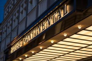Hotel Continental - Oslo