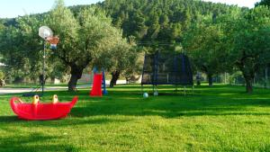 Five Senses Luxury Villas, Villas  Vourvourou - big - 74