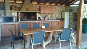 Five Senses Luxury Villas, Villas  Vourvourou - big - 83