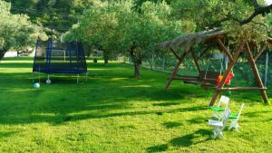 Five Senses Luxury Villas, Villas  Vourvourou - big - 76