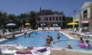 Hostales Baratos - Yianetta Hotel Apartments