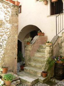 Auberges de jeunesse - Residence Il Palazzo