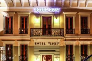 Hotel Guri - Tregani
