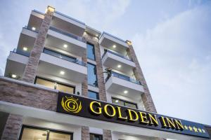 Apartment Golden Inn