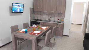 Case Vacanza Via Mozart, Residence  Porto Cesareo - big - 19