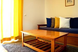 Oasis Beach Apartments, Aparthotels  Luz - big - 77