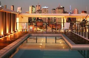 Opera Apartments - South Brisbane - Brisbane