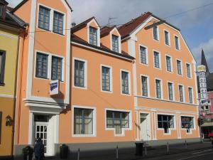 City Hotel Neuwied - Leutesdorf