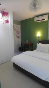 Gopeng Inn, Guest houses  Ipoh - big - 19