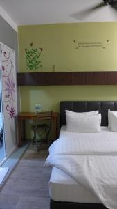 Gopeng Inn, Guest houses  Ipoh - big - 17