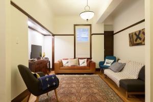 Rare Character Boutique Apartm..