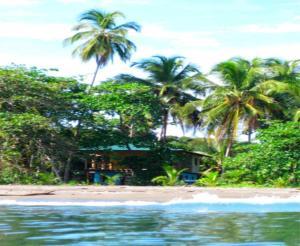 Casa Galim Beach House, Puerto Viejo
