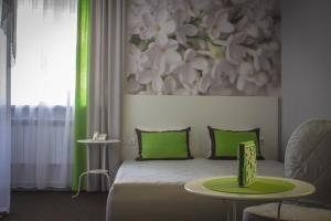 Aura Hotel - Komarovka