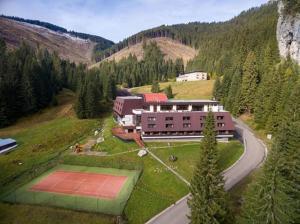 3 star hotel Wellness Hotel Repiska Demänovská Dolina Slovacia