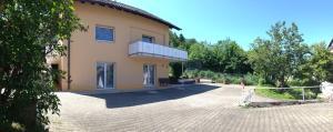 Ferienwohnung Ströbele - Badenweiler