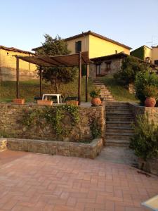 Agriturismo Fattoria Di Gratena, Фермерские дома  Pieve a Maiano - big - 125