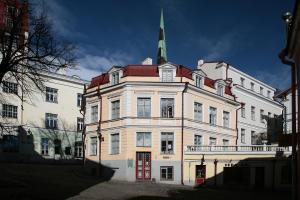 Hostales Baratos - Tallinn Backpackers