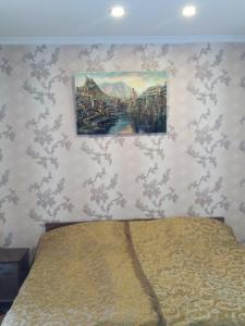 Dadu's Apartment, Апартаменты  Тбилиси - big - 30
