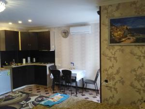 Dadu's Apartment, Апартаменты  Тбилиси - big - 35